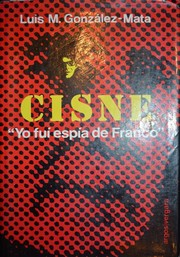 Cover of: Cisne |