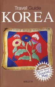 Cover of: Travel Guide Korea | Korea Tourism Organization