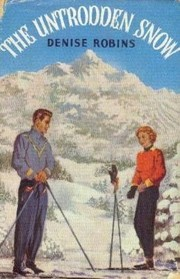 Cover of: The Untrodden Snow