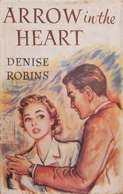 Cover of: Arrow in the Heart
