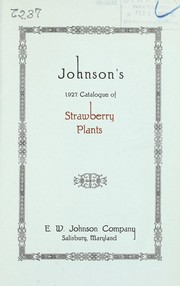 Cover of: Johnson