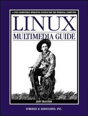 Cover of: Linux multimedia guide