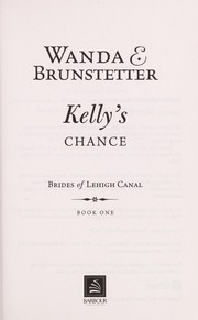 Cover of: Kelly