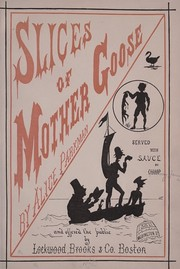 Cover of: Slices of Mother Goose
