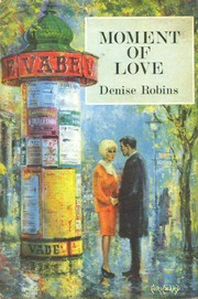Cover of: Moment of Love