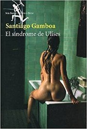 Cover of: El Sindrome De Ulises/the Sindrome of Ulises 5 Edicion