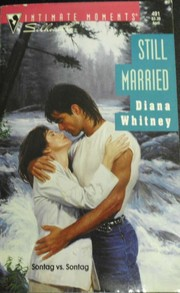 Cover of: Still Married