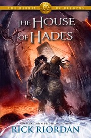 Cover of: House of Hades |