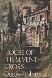 Cover of: House of the Seventh Cross