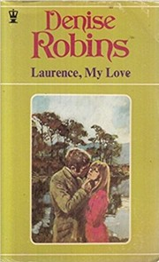Cover of: Laurence, My Love |