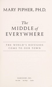 Cover of: The middle of everywhere