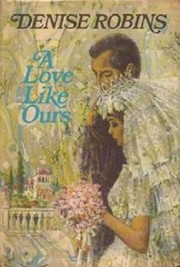 Cover of: A Love Like Ours