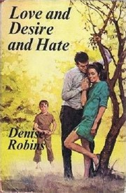 Cover of: Love and desire and hate
