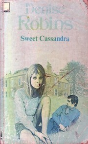 Cover of: Sweet Cassandra |