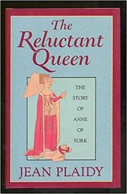 Cover of: The reluctant queen |