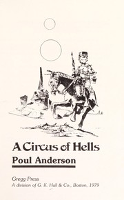 Cover of: A Circus of Hells