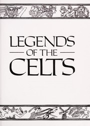 Cover of: Legends of the Celts