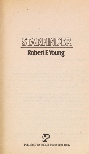 Starfinder by Robert f.young