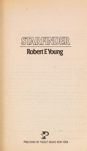 Cover of: Starfinder | Robert f.young
