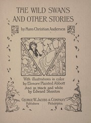 Cover of: The wild swans, and other stories