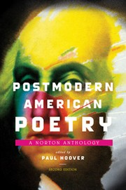 Cover of: Postmodern American Poetry: A Norton Anthology