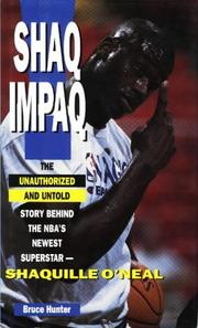 Shaq impaq by Hunter, Bruce