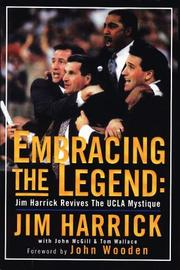 Cover of: Embracing the legend