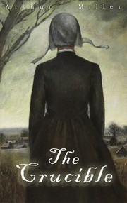 Cover of: The Crucible