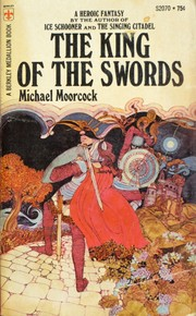 Cover of: The king of the swords