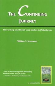 The Continuing Journey