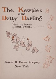 Cover of: The Kewpies and Dotty Darling