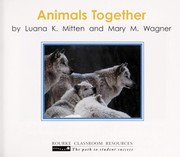 Cover of: Animals together