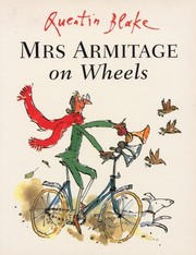 Cover of: Mrs Armitage on wheels
