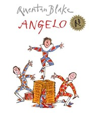 Cover of: Angelo