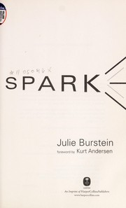 Cover of: Spark | Julie Burstein