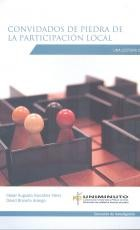 Cover of: Convidados de piedra de la participación local : una lectura crítica by