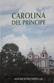 Cover of: Carolina del Príncipe by