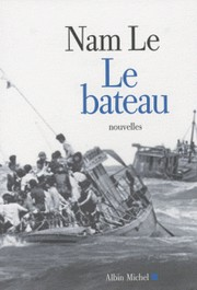 Cover of: Le bateau by