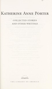 Cover of: Collected stories and other writings