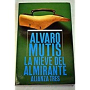 Cover of: La nieve del almirante