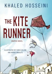 Cover of: The Kite Runner Graphic Novel