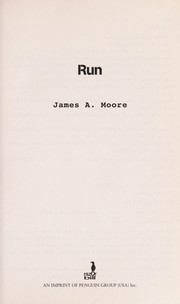 Cover of: Run