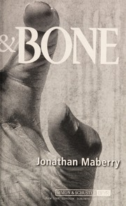 Cover of: Flesh & bone