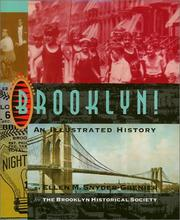 Cover of: Brooklyn!