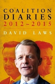 Cover of: Coalition Diaries: 2012-2015