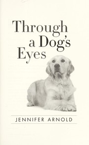 Cover of: Through a dog