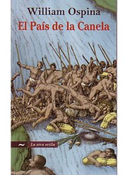 Cover of: El país de la canela