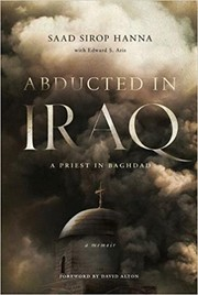 Cover of: Abducted in Iraq |