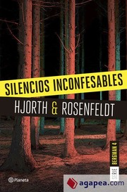 Cover of: Silencios inconfesables by