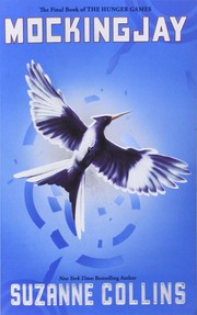 Cover of: MockingJay